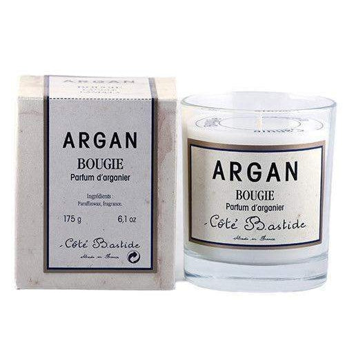 Cote Bastide Argan Candle (no box)-Cote Bastide-Oak Manor Fragrances