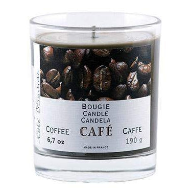 Cote Bastide Coffee (Cafe) Candle-Cote Bastide-Oak Manor Fragrances