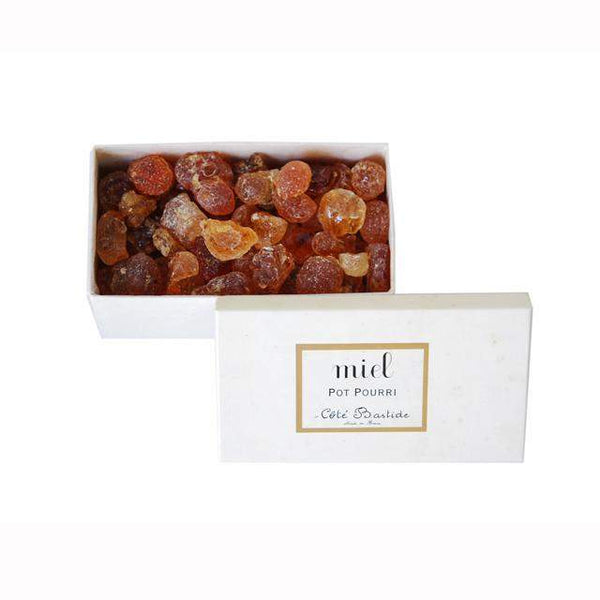Cote Bastide Honey (Miel) Potpourri 500 g-Cote Bastide-Oak Manor Fragrances