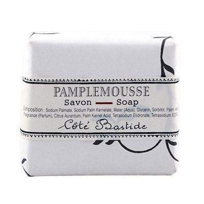 Cote Bastide Pamplemousse Guest Soap-Cote Bastide-Oak Manor Fragrances