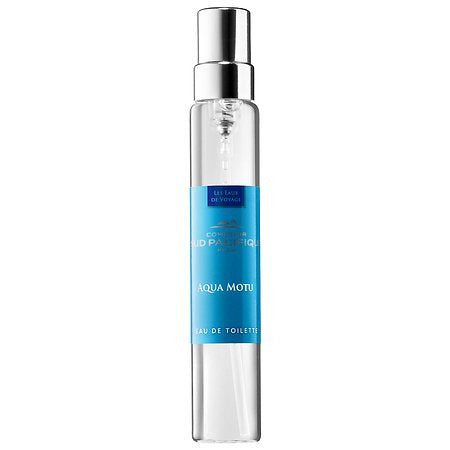 Comptoir Sud Pacifique Aqua Motu 10 ml Travel Spray-Comptoir Sud Pacifique-Oak Manor Fragrances