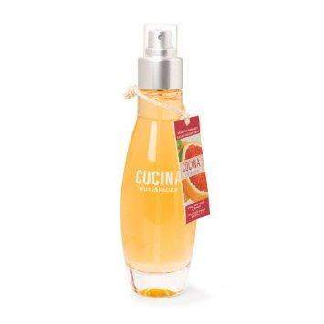 Cucina Sanguinelli Orange and Fennel Kitchen Spray-Fruits and Passion Cucina-Oak Manor Fragrances