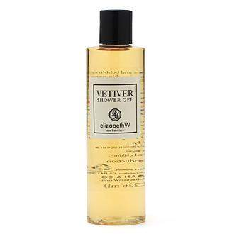 Elizabeth W Bath and Shower Gel Vetiver-Elizabeth W-Oak Manor Fragrances