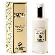 Elizabeth W Body Lotion Vetiver-Elizabeth W-Oak Manor Fragrances