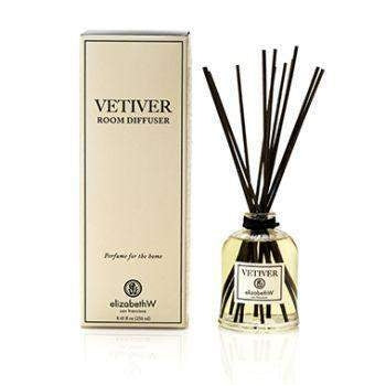 Elizabeth W Diffuser Vetiver-Elizabeth W-Oak Manor Fragrances