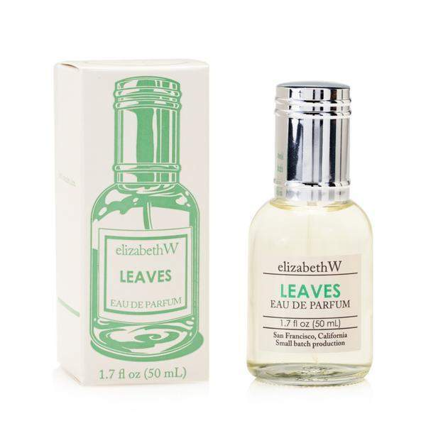 Elizabeth W Eau de Parfum Leaves-Elizabeth W-Oak Manor Fragrances