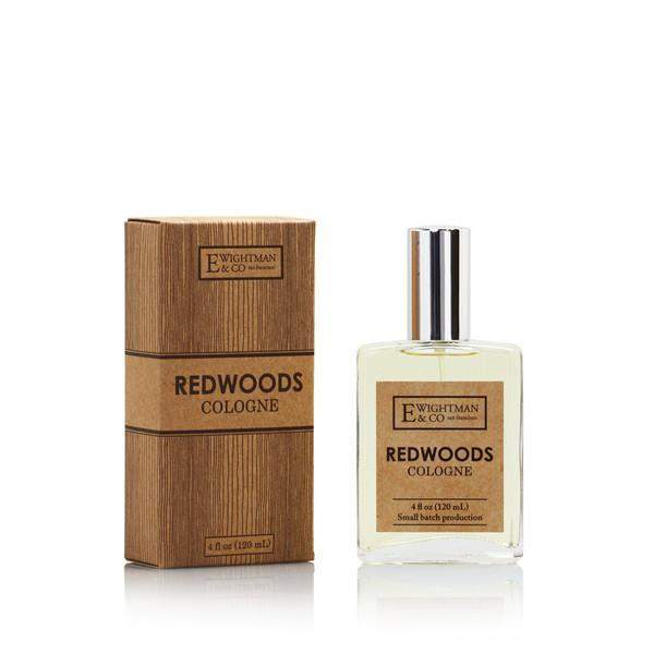 Elizabeth W Redwoods Cologne Spray 4 oz-Elizabeth W-Oak Manor Fragrances