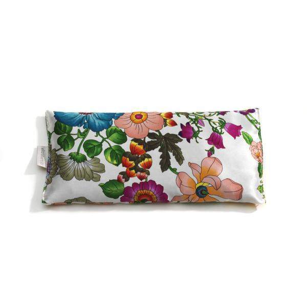 Elizabeth W Tranquility Floral Blush Eye Pillow-Elizabeth W-Oak Manor Fragrances