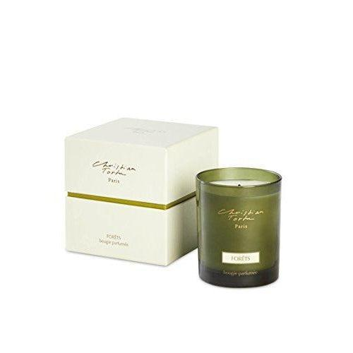 Christian Tortu Forets (Forests) 190 Gram Candle-Christian Tortu-Oak Manor Fragrances