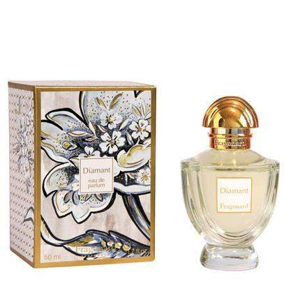 Fragonard Diamant Eau de Parfum 50 ml-Fragonard Parfumeur-Oak Manor Fragrances