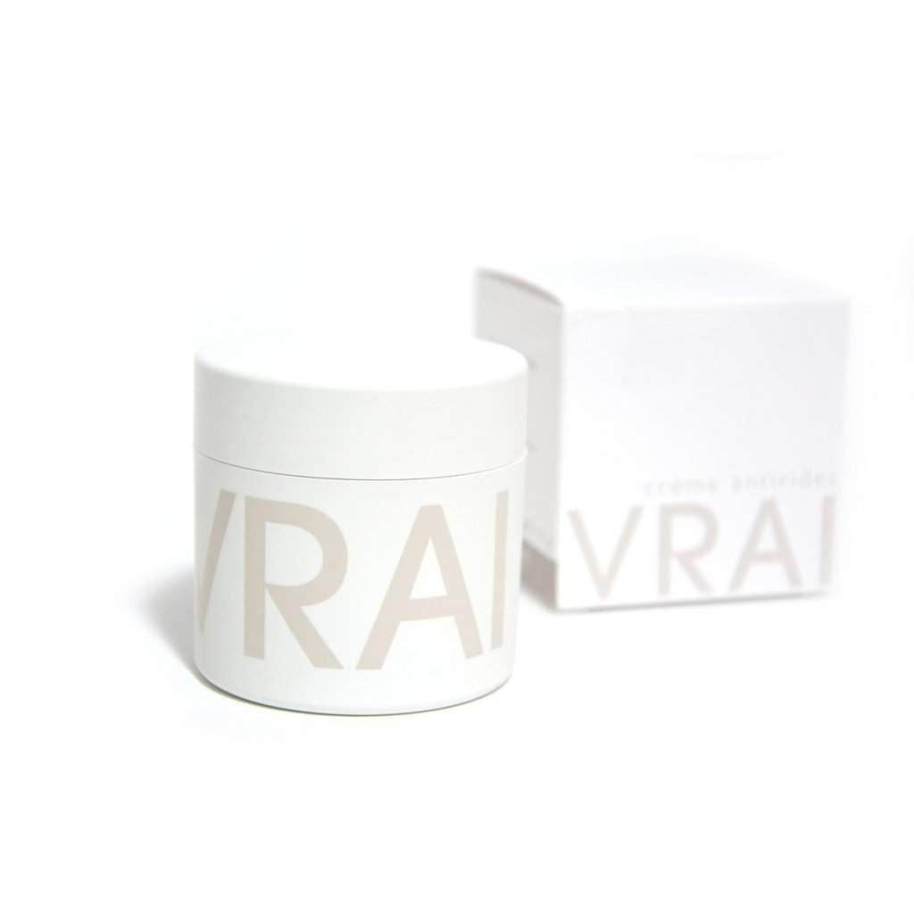 Fragonard VRAI Anti-Wrinkle Face Cream 50 ml-Fragonard Parfumeur-Oak Manor Fragrances