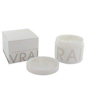Fragonard VRAI Body Cream 200 ml-Fragonard Parfumeur-Oak Manor Fragrances