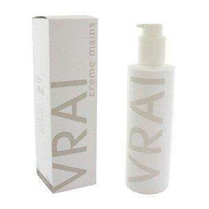 Fragonard VRAI Hand Cream 125 ml-Fragonard Parfumeur-Oak Manor Fragrances