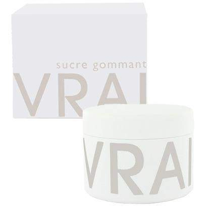 Fragonard VRAI Sugar Scrub in Jar 200 ml-Fragonard Parfumeur-Oak Manor Fragrances