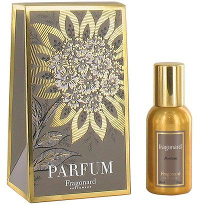 Fragonard by Fragonard Parfumeur Gold Bottle 30 or 60 ml Parfum-Fragonard Parfumeur-Oak Manor Fragrances