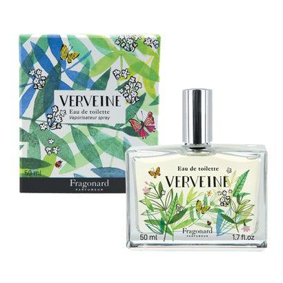 Fragonard Parfumeur 2018 Flower of the Year Verbena (Verveine)-Fragonard Parfumeur-Oak Manor Fragrances