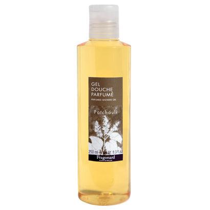 Fragonard Patchouli Shower Gel 250 ml-Fragonard Parfumeur-Oak Manor Fragrances