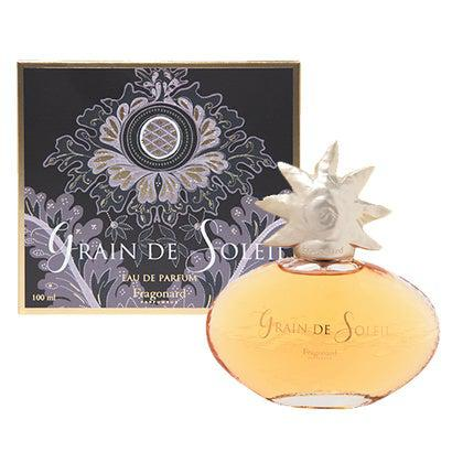 Fragonard Grain de Soleil eau de parfum 100 ml-Fragonard Parfumeur-Oak Manor Fragrances