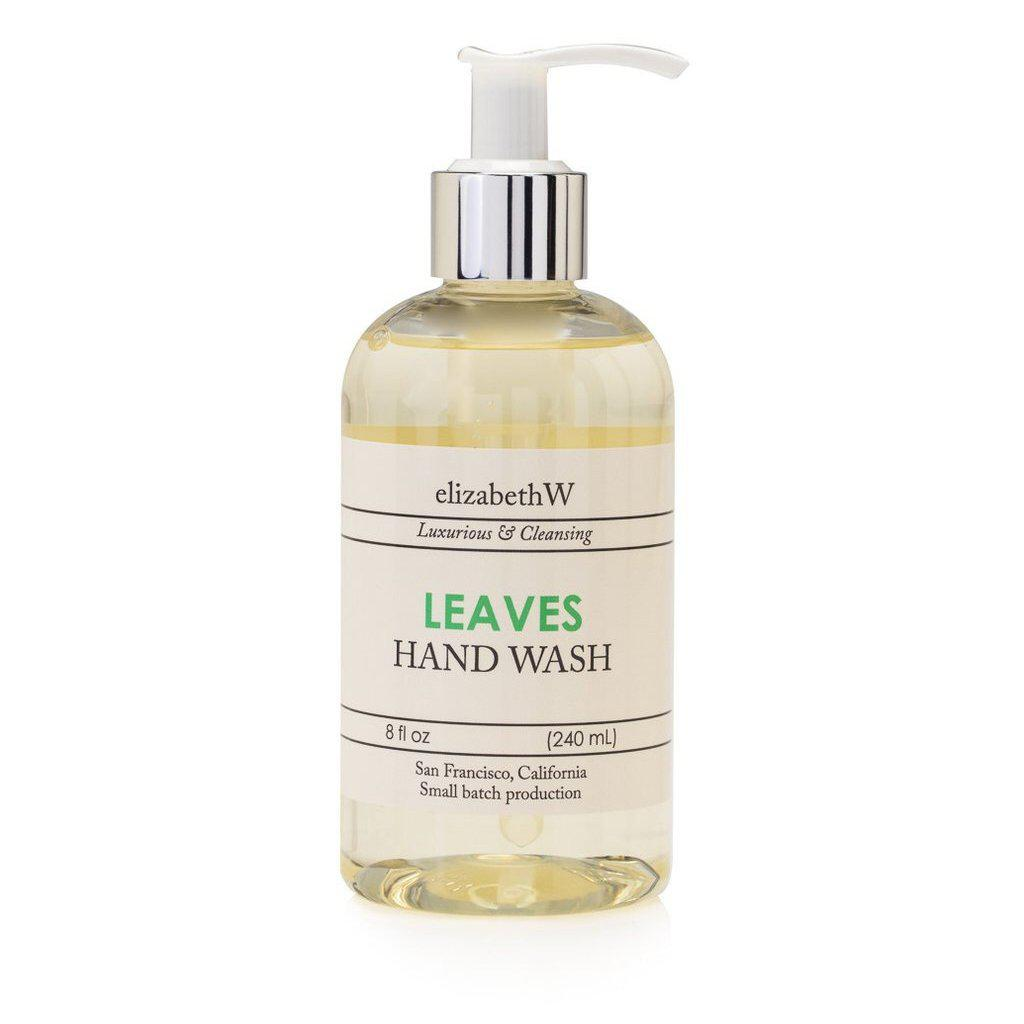 Elizabeth W Hand Wash Leaves-Elizabeth W-Oak Manor Fragrances