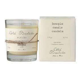 Cote Bastide Fleurs D'Oranger Candle (with box)-Cote Bastide-Oak Manor Fragrances