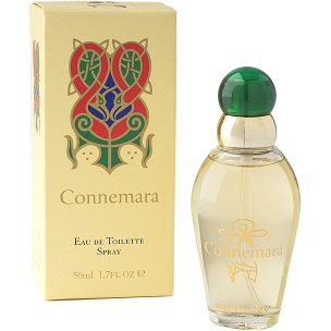 Inis Connemara Eau de Toilette-Fragances of Ireland Inis-Oak Manor Fragrances