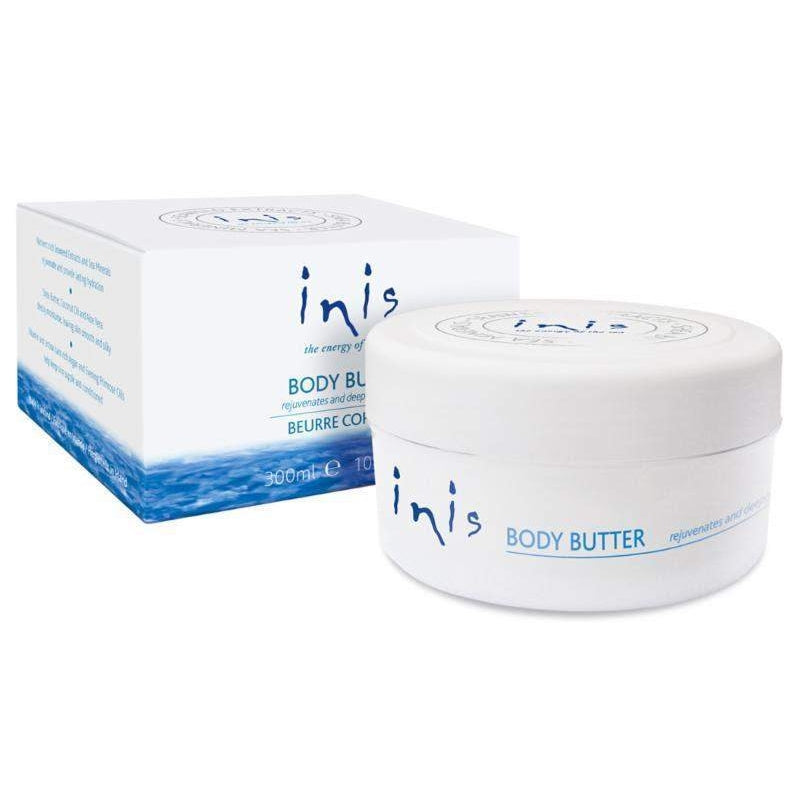 Inis Energy of the Sea Body Butter-Fragances of Ireland Inis-Oak Manor Fragrances