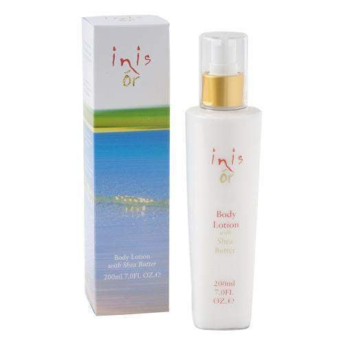 Inis Or Lotion-Fragances of Ireland Inis-Oak Manor Fragrances