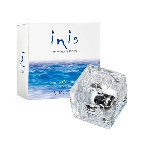 Inis the Energy of the Sea Solid Cologne *New*-Fragances of Ireland Inis-Oak Manor Fragrances