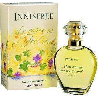 Innisfree Eau de Parfum-Fragances of Ireland Inis-Oak Manor Fragrances