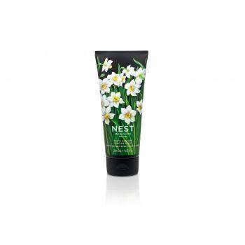 Nest Body Wash White Narcisse-Nest Fragrances-Oak Manor Fragrances