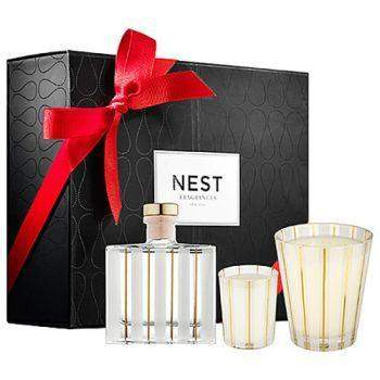 Nest Holiday Gift Set-Nest Fragrances-Oak Manor Fragrances