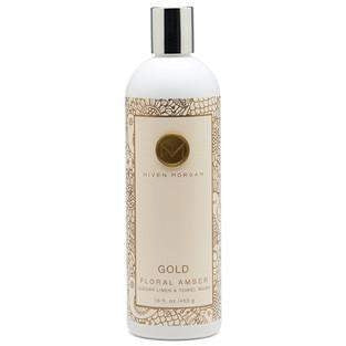 Niven Morgan Gold Laundry Wash-Niven Morgan-Oak Manor Fragrances
