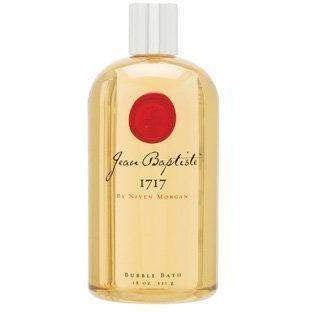 Niven Morgan Jean Baptiste 1717 Bubble Bath-Niven Morgan-Oak Manor Fragrances