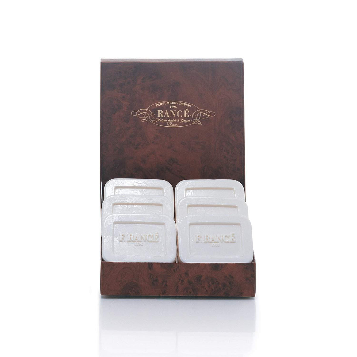 Rance Soaps F Rance Classic Soap Box-Rance Soaps-Oak Manor Fragrances