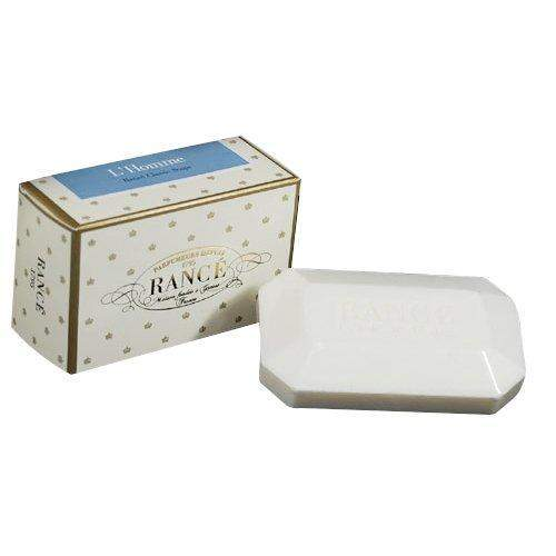 Rance Soaps L'Homme Single Bar Soap 3.5 oz-Rance Soaps-Oak Manor Fragrances