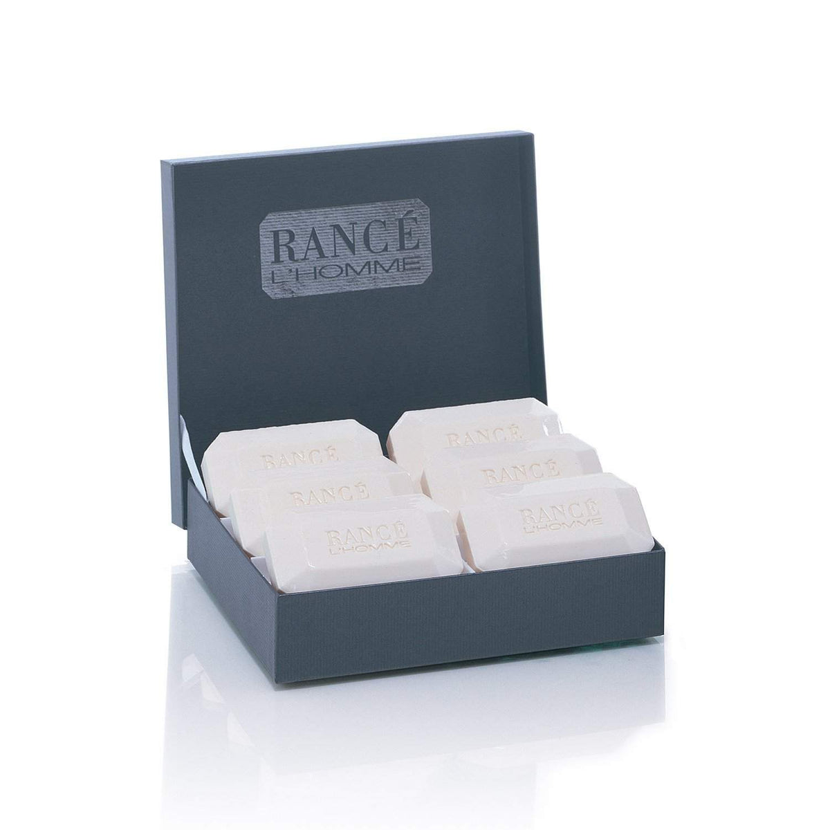 Rance Soaps L'Homme Soap Box-Rance Soaps-Oak Manor Fragrances