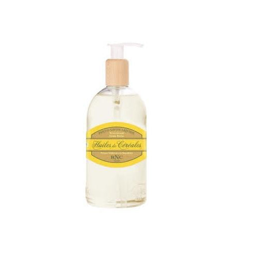 Rance Soaps Huile de Cereales (Cereal Oils) Liquid Soap 500 ml-Rance Soaps-Oak Manor Fragrances