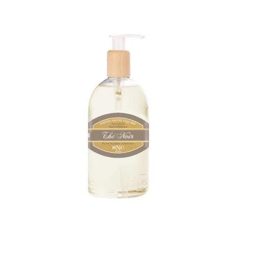 Rance Soaps The Noir (Black Tea) Liquid Soap 500 ml-Rance Soaps-Oak Manor Fragrances