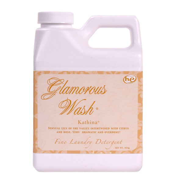 Tyler Glamorous Wash Kathina 32 oz-Tyler Candle Company-Oak Manor Fragrances