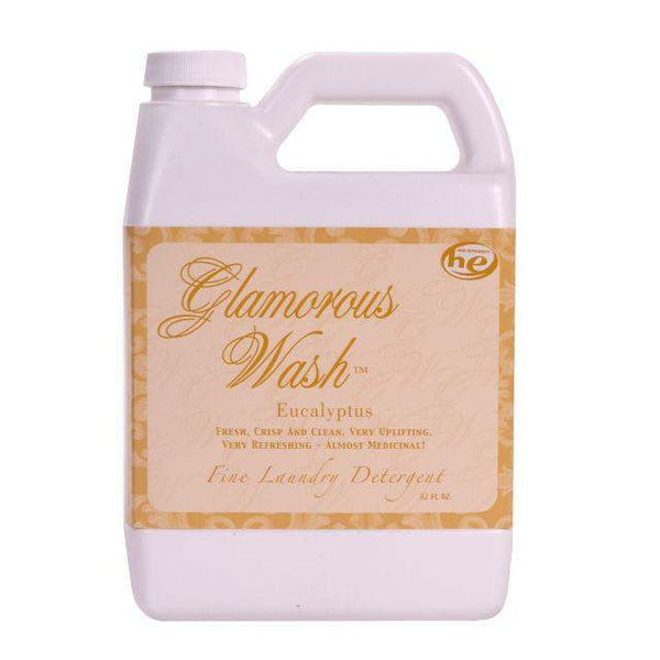 Tyler Glamorous Wash Eucalyptus 32 oz-Tyler Candle Company-Oak Manor Fragrances
