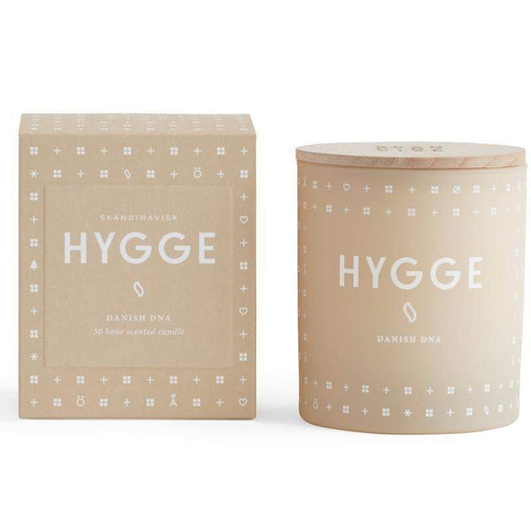 Skandinavisk 190 g Candle HYGGE (Cosiness)-Skandinavisk-Oak Manor Fragrances