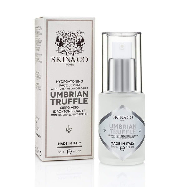 Skin and Co Roma Umbrian Truffle Hydro-Toning Face Serum-Skin&Co Roma-Oak Manor Fragrances