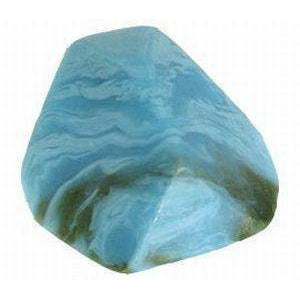 Soap Rock - Chrysocolla-T.S. Pink SoapRocks-Oak Manor Fragrances