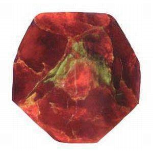Soap Rocks January Birthstone - Garnet-T.S. Pink SoapRocks-Oak Manor Fragrances