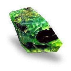 Soap Rocks - Olivine-T.S. Pink SoapRocks-Oak Manor Fragrances