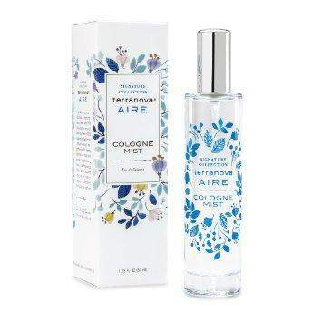 TerraNova Aire Cologne Mist-TerraNova Products-Oak Manor Fragrances