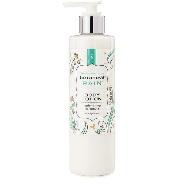 TerraNova Body Lotion Rain-TerraNova Products-Oak Manor Fragrances