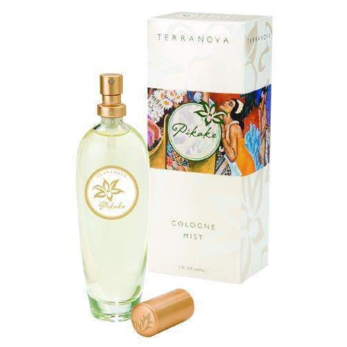 TerraNova Cologne Mist Pikake-TerraNova Products-Oak Manor Fragrances