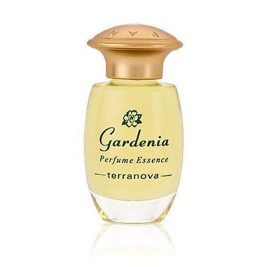TerraNova Gardenia Perfume Essence-TerraNova Products-Oak Manor Fragrances