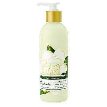 TerraNova Gardenia Petal Soft Lotion-TerraNova Products-Oak Manor Fragrances